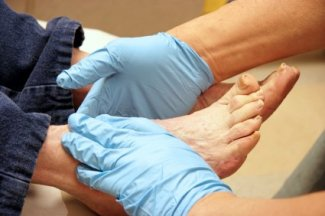Preventing Poor Blood Circulation Kentlands Foot And